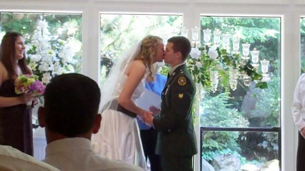 Rose Woodruff Wedding Officiant At The Hostess House Vancouver Washington